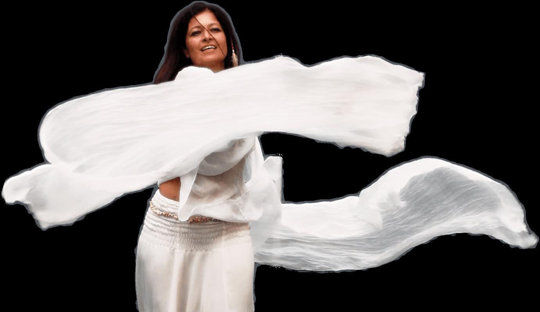 Danza Trentino Alto Adige - Insegnante Francesca Miceli