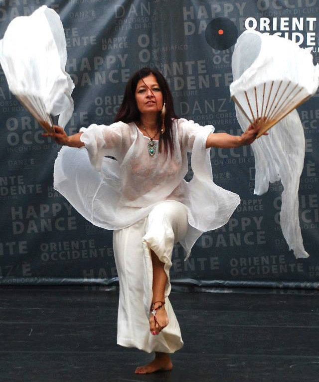 Danza Orientale Trento