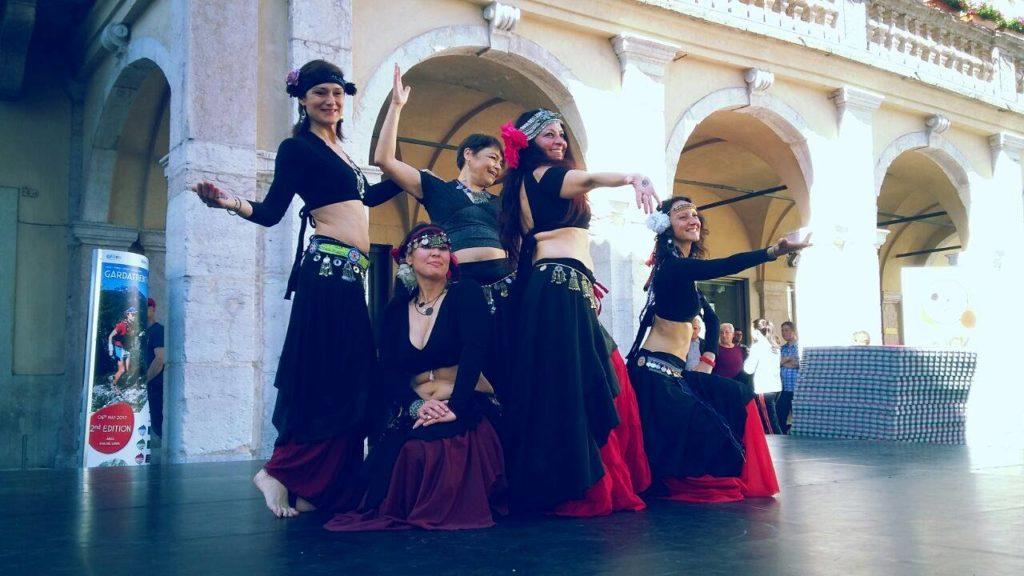 Danziamo per Arcozen