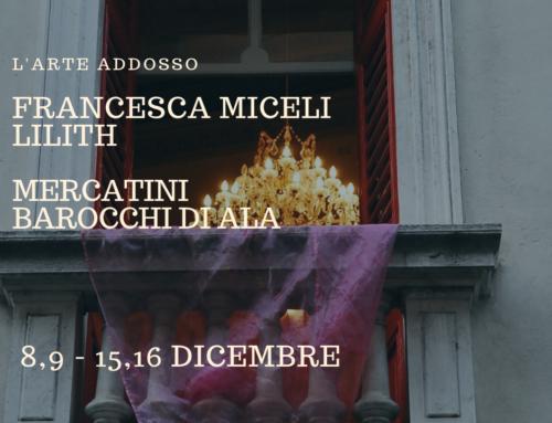 Natale nei Palazzi Barocchi di Ala e Mostra al Simposio di Trento