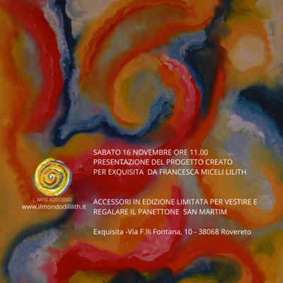 Conferenza stampa in Exquisita 16 novembre ore 11.00