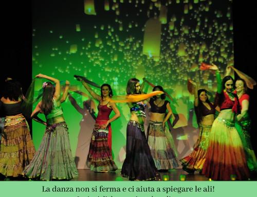 Cromodanza® : danzare i colori dell'anima  online