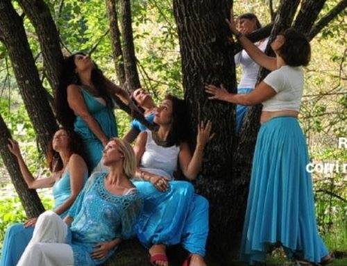 """""""La natura è il mio tempio"""" al Teatro Zandonai il 23 ottobre"""