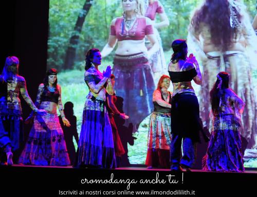Cromodanza®: tutto si può danzare perché la danza è tutto!